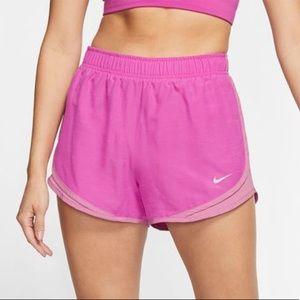 🌸 NIKE Women Running Shorts Pants NWT DRI Fit